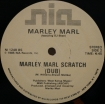 Cover 'Marley Marl Scratch' [Click to enlarge]
