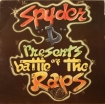 Cover 'Spyder D Presents Battle Of The Raps' [Click to enlarge]
