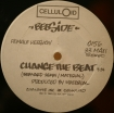 Cover 'Change The Beat' [Click to enlarge]