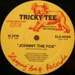 Cover 'Johnny The Fox' [Click to enlarge]