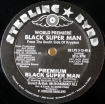 Cover 'Premium Black Super Man' [Click to enlarge]