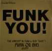 Cover 'Funk You! (Program I)' [Click to enlarge]