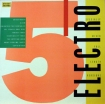 Cover 'Electro - 5' [Click to enlarge]