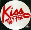 Cover 'Kiss 98.7 fm Mix - FM Music Radio' [Click to enlarge]