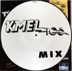 Cover 'KMEL 106 Mix  - Music Radio' [Click to enlarge]