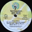 Cover 'Skyywalkers Bass Waves Mega Mix' [Click to enlarge]