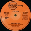 Cover 'Anotha Ho / Supersonic' [Click to enlarge]