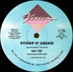 Cover 'Stomp N' Grind' [Click to enlarge]