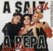 Cover 'A Salt With A Deadly Pepa' [Click to enlarge]